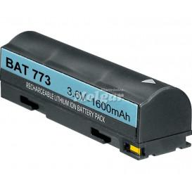 BAT773 Bateria JVC BNV714 3,6V 1850mA 1069