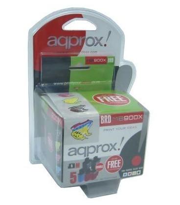 MB900X PACK 4+1 BROTHER APRROX