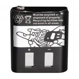 Bateria Walkie Motorola RB4002B 3,6Vdc 700mA