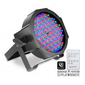 Foco LED PAR Plano 144 LED 10mm