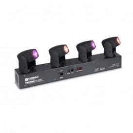 Barra Cabezas Moviles LED HYDRABEAM 400 RGBW