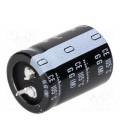 220uF 450Vdc Condensador Electrolitico 30x40mm 2pin