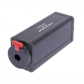Adaptador Speakon 4 a Jack 6,3mm MONO