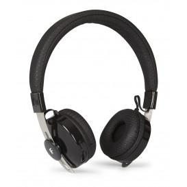 Auriculares Bluetooth Arco FM Negro OBSOLETO