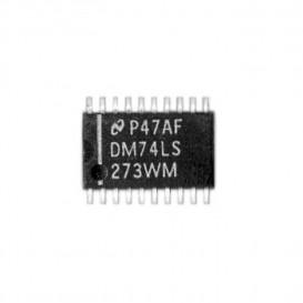 74LS273DW Circuito Integrado SMD