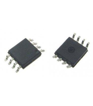 Memoria EEPROM 256x8bit SMD SO8 M24C02WMN6P