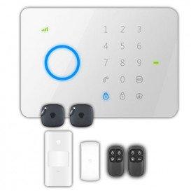 Alarma Inalambrica Tactil G5 PLUS GSM Chuango