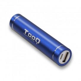 Bateria externa POWERBANK 2600mA NEW AZUL