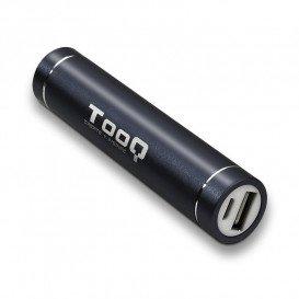 Bateria externa POWERBANK 2600mA NEW NEGRA