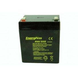 Bateria PLOMO 12V 5Ah UPS/Sais 90x70x105mm ENERGIVM