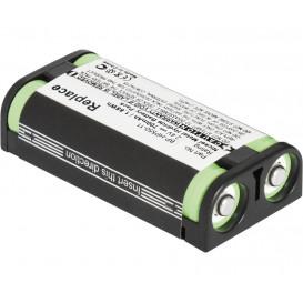 Bateria 2,4V 700mA NiMh BP-HP550-11