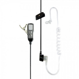 Micro-Auricular INTRA Walkie G11 Kenwood MA31-LK