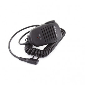 Micro-Auricular PTT para Walkie Kenwood MA22K