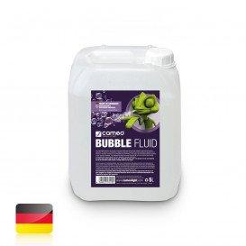 Liquido Burbujas Bidon 5 Litros CAMEO