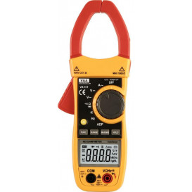 Pinza Amperimetrica 750Vac 1000Aac