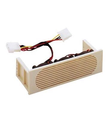 Sistema de ventilación forzada disco duro