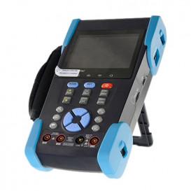 Comprobador CCTV Universal 3,5in 5N1 SAFIRE