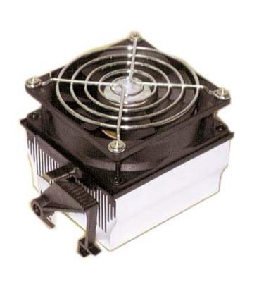 Ventilador AMD K8 Opteron y Athlon 64