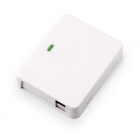 Controlador GSM 3IN 2OUT ESIM120 Eldes