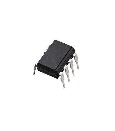 24LC128-I/P Circuito Integrado