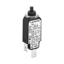 Interruptor Magnetotermico 240VAC 48VCC 2A