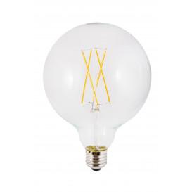 Bombilla LED Filamento GLOBO E27 6W 3000K