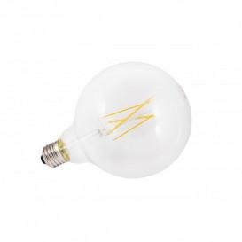 Bombilla LED Filamento GLOBO E27 6W 5000K