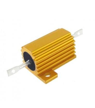 Resistencia Potencia 22R 25W 1% Metalica ARCOL HS25-22RF