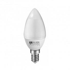 Bombilla LED VELA E14 5W 3000K ECO