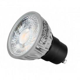 Bombilla LED GU10 5W 3000K LEDPRO