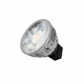 Bombilla LED GU5.3 5W 12V 3000K LEDPRO