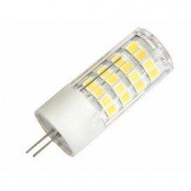Bombilla LED G4 3W 12V 41x15mm 3000K
