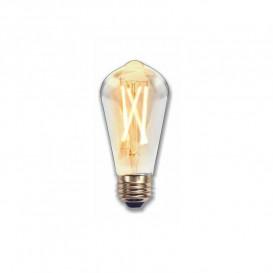 Bombilla LED Decorativa PERA E27 2W 2200K