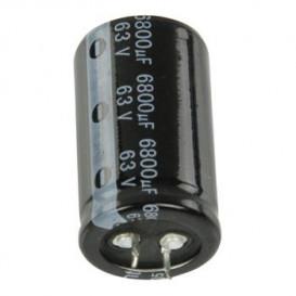 Condensador Electrolitico 6800uF 63V 105º 35x40mm