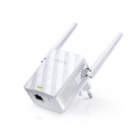 Repetidor WIFI 300Mbps TL-WA855RE TP-LINK