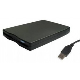 Disquetera Externa USB Slim FLD-USB