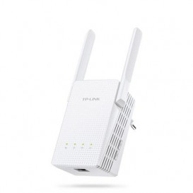 Repetidor WIFI Dual AC750 2 Antenas RE205