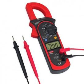 Pinza Amperimetrica Digital 600Vdc/ac 600Aac UT202A UNI-T