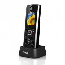 Telefono IP Inalambrico TERMINAL SOLO YEALINK
