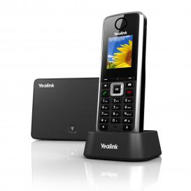 Telefono IP Inalambrico con Base YEALINK