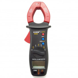 Pinza Amperimetrica 600Vdc/ac 400Adc/ac EM400