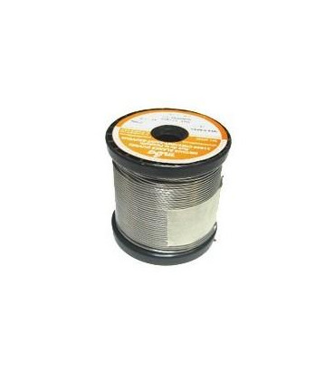 ESTAÑO SIN PLOMO Carrete 250gr 1mm. 96.5/5/3 MBO