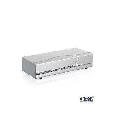Distribuidor Splitter VGA 8 Monitores