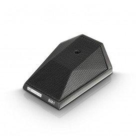 Microfono Boundary Plano Phantom BM1 LD Systems