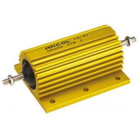 Resistencia Potencia 0R47 200W Metalica ARCOL