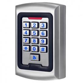 Control Accesos Teclado RFID Interior