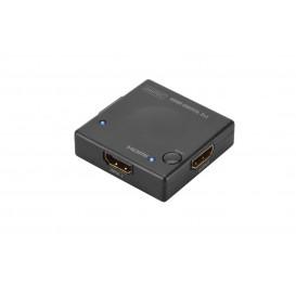 Selector Switch HDMI 2 Entradas automatico NEW