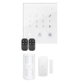 Alarma Inalambrica Tactil GO2 GSM Chuango