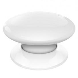 Boton Control Fibaro Z-WAVE Blanco