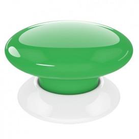 Boton Control Fibaro Z-WAVE Verde